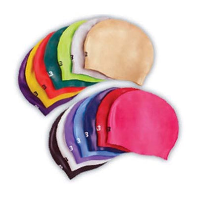A3 Performance Silicone Non-Wrinkle Cap - Accessories