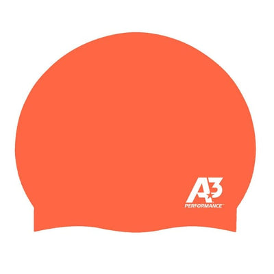 A3 Performance Silicone Ultra-Lite Cap - Fluorescent Orange 700 - Accessories