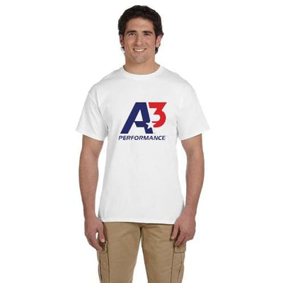 A3 Performance T-Shirt - Youth Medium - Apparel