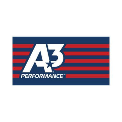 A3 Performance Towel - Accessories