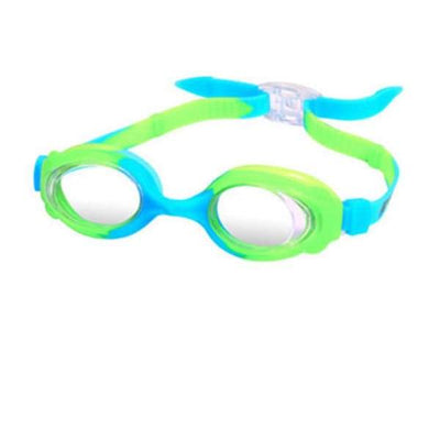 A3 Performance Turbo Goggle - Kiwi/Turquoise 861 - Kids Goggles