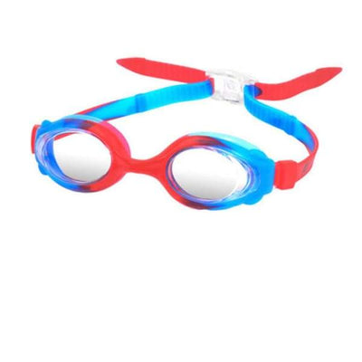 A3 Performance Turbo Goggle - Red/Blue 404 - Kids Goggles