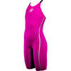 A3 Performance VICI Female Closed Back Technical Racing Swimsuit - Female