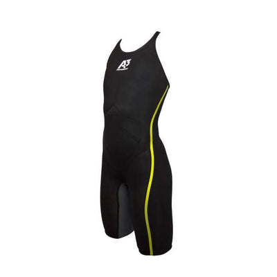 A3 Performance Vici Female Powerback Technical Racing Swimsuit - Female