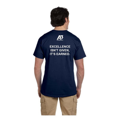Ahss T-Shirt - American High School Swimming