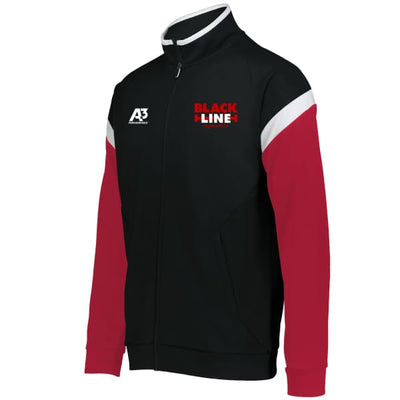 Blackline Aquatics Limitless Jacket - Youth Small - Blackline Aquatics