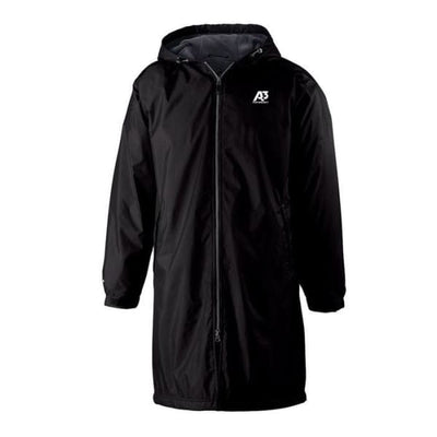 Conquest Jacket - Black 080 / Small - Apparel