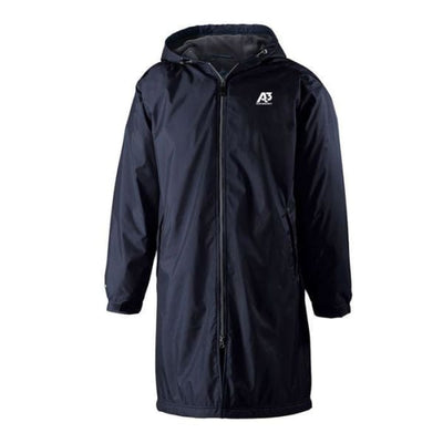 Conquest Jacket - Navy 065 / Small - Apparel