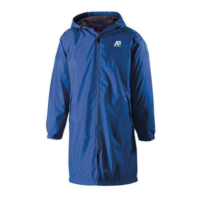 Conquest Jacket - Royal 060 / Small - Apparel