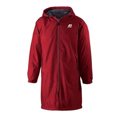 Conquest Jacket - Scarlet 083 / Small - Apparel