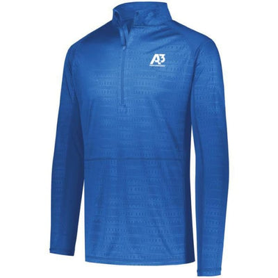 Converge 1/2 Zip Pullover - Royal 060 / X-Small - Apparel