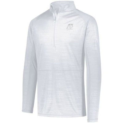 Converge 1/2 Zip Pullover - White 005 / X-Small - Apparel