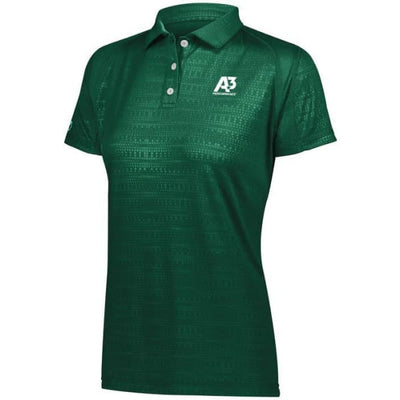 Converge Ladies Polo - Forest 038 / Ladies Small - Apparel