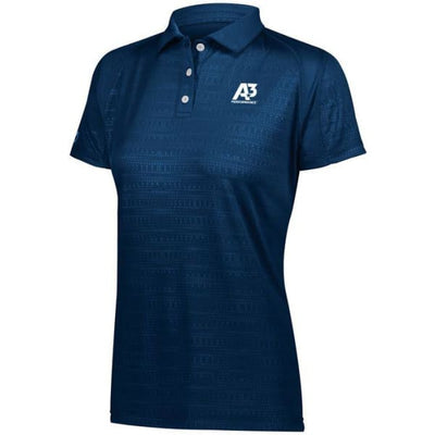Converge Ladies Polo - Navy 065 / Ladies Small - Apparel