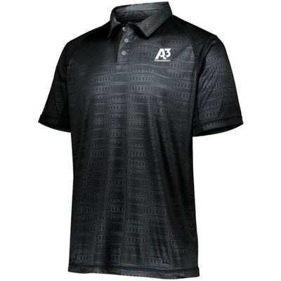 Converge Polo - Black 080 / Small - Apparel