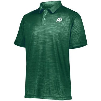 Converge Polo - Forest 038 / Small - Apparel
