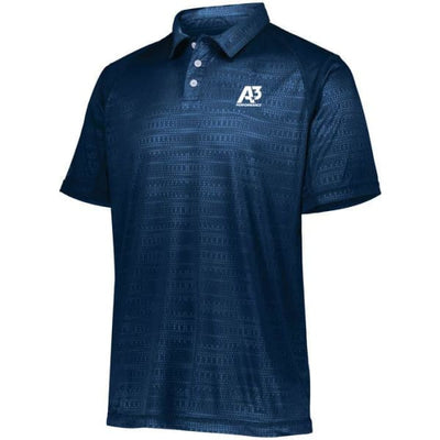 Converge Polo - Navy 065 / Small - Apparel