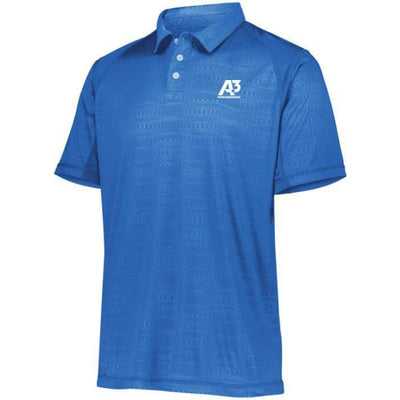 Converge Polo - Royal 060 / Small - Apparel