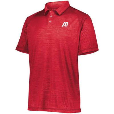 Converge Polo - Scarlet 083 / Small - Apparel