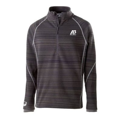 Deviate Pullover - Carbon J96 / X-Small - Apparel