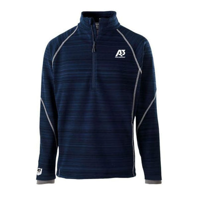 Deviate Pullover - Navy 065 / X-Small - Apparel