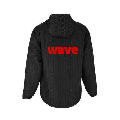 Fox Valley Wave Range Jacket - Fox Valley Wave Swim Team
