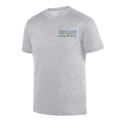 Jcu Kinergy Shirt Adult (Friday Shirt) - John Carroll University Swimming