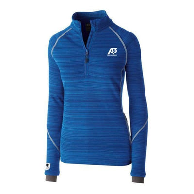 Ladies Deviate Pullover - Royal 060 / Ladies X-Small - Apparel