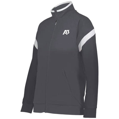 Ladies Limitless Jacket - Apparel