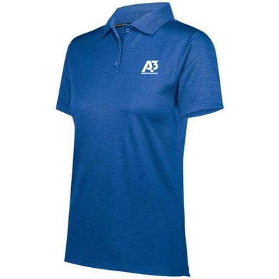 Ladies Prism Polo - Apparel