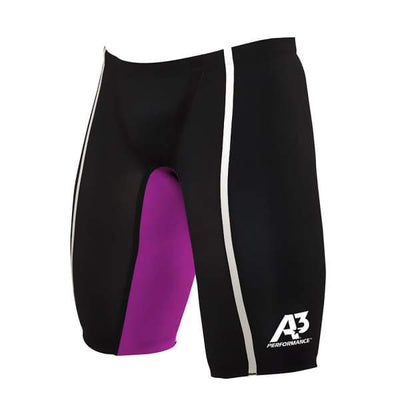 A3 Performance VICI Male Jammer Technical Racing Swimsuit - LIMITED EDITION - Male
