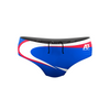 MAC Team Male Brief - Madison Aquatic Club