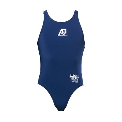 McCallum Team Nova Female Tank - Team Store