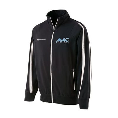 Millard Jacket - Millard Aquatic Club
