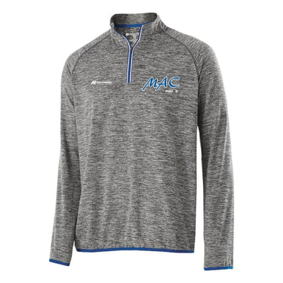Millard Mens Training Top - Millard Aquatic Club