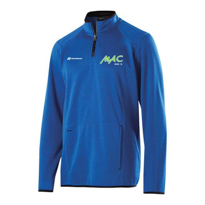 Millard Pullover - Athletic Heather - 018 / 3Xl - Millard Aquatic Club