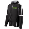 Moho Fortitude Jacket (Adult Ladies & Youth Sizing) - Moho