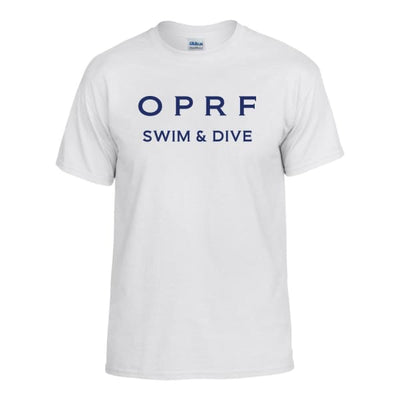 OPRF Dryland T-Shirt (Required) - Oak Park River Forest High School