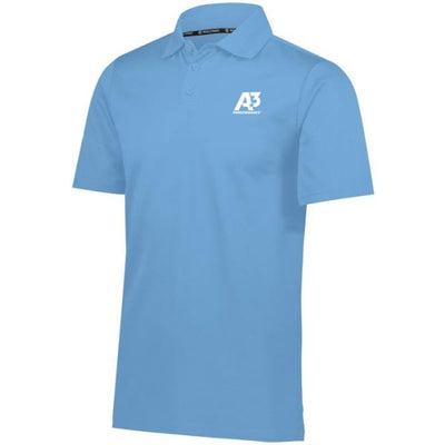Prism Polo - Columbia Blue 089 / Small - Apparel