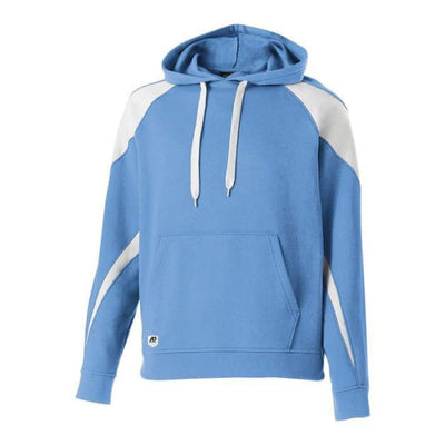 Prospect Hoodie - University Blue/White S49 / Adult Small - Apparel