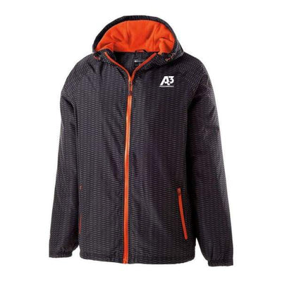 Range Jacket - ORANGE 029 / Small - Apparel