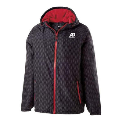 Range Jacket - SCARLET 083 / Small - Apparel