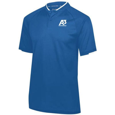 Recruiter Polo - Royal/White 280 / Small - Apparel