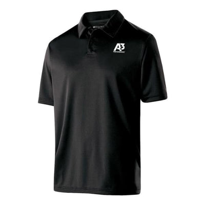 Shift Polo - Black 080 / Small - Apparel