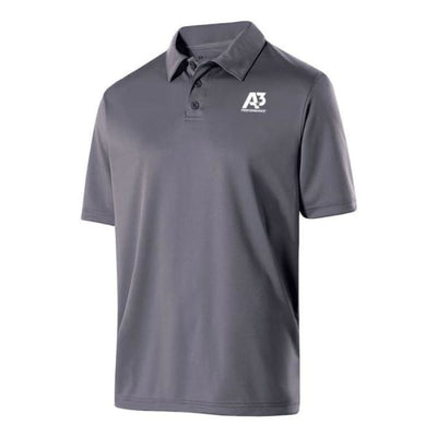 Shift Polo - Graphite 059 / Small - Apparel
