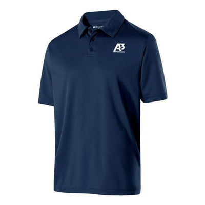 Shift Polo - Navy 065 / Small - Apparel