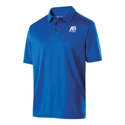 Shift Polo - Royal 060 / Small - Apparel