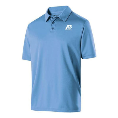 Shift Polo - University Blue S48 / Small - Apparel