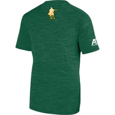 SNC Heather Green T-shirt - St. Norbert College
