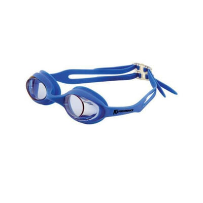 Swimming Swan A3 Flex Goggle - Blue/blue 300 - Swimming Swan